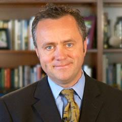 Dr. Barry Corey