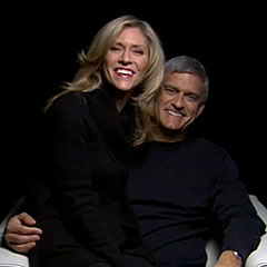 Jeff and Cheryl Scruggs