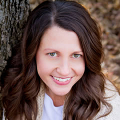 Sara Hagerty - Guest - Focus on the Family Canada