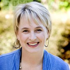 Shaunti Feldhahn - Guest - Focus on the Family Canada