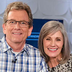 Tom and JoAnn Doyle - Guest - Focus on the Family Canada