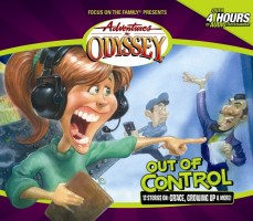 It S All About Me Adventures In Odyssey Focus On The